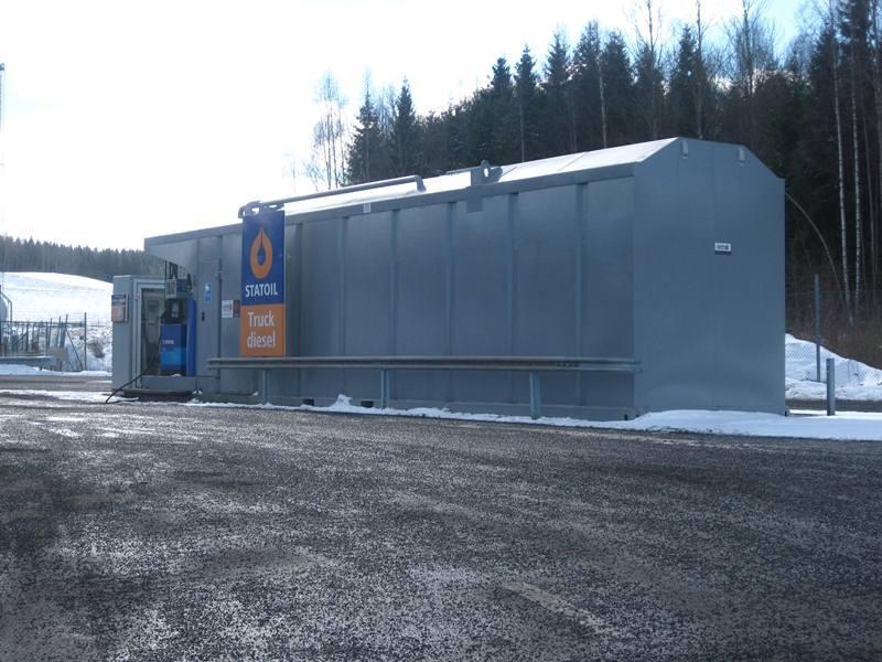 envirobulka station 50000